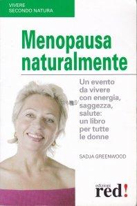 Menopausa naturalmente / Menopauza in mod natural