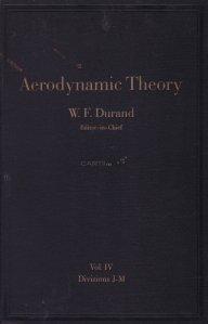 Aerodynamic Theory / Teoria aerodinaica