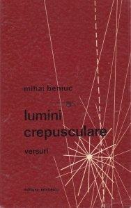 Lumini crepusculare