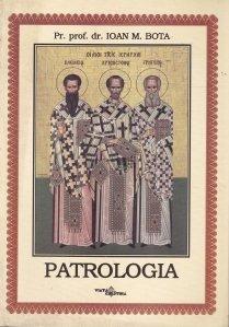 Patrologia