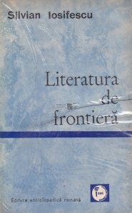 Literatura de frontiera