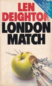 London Match / Meciul din Londra
