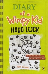 Diary of a whimpy kid / Jurnalul unui pusti - Noroc chior