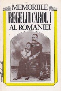 Memoriile Regelui Carol I al Romaniei