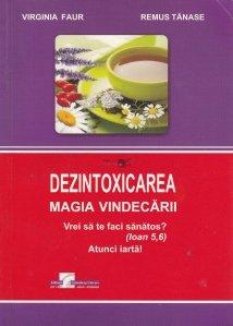Dezintoxicarea: magia vindecarii