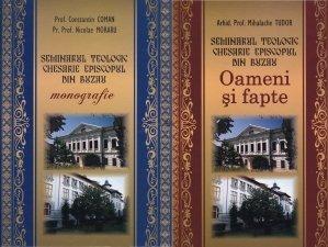 Monografie; Oameni si fapte