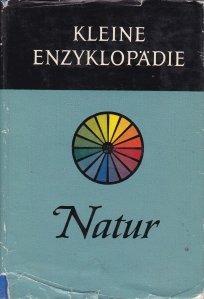 Kleine Enzyklopadie - Natur / Mica enciclopedie - Natura