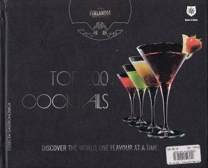 Top 200 cocktails / Top 200 cocktailuri
