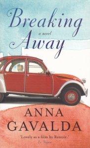 Breaking away / Intreruperea
