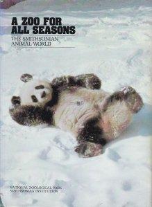 A Zoo for all seasons / O gradina zoologica pentru toate anotimpurile