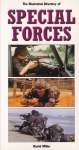 Special forces / Forte speciale