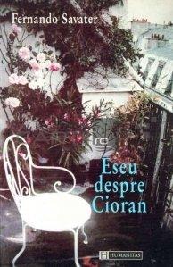 Eseu despre Cioran