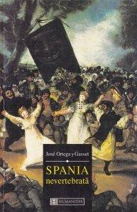 Spania nevertebrata