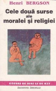 Cele doua surse ale moralei si religiei