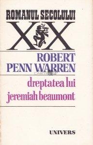 Dreptatea lui Jeremiah Beaumont