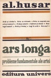 Ars longa