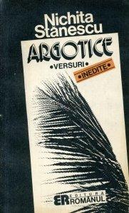 Argotice