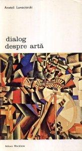 Dialog despre arta