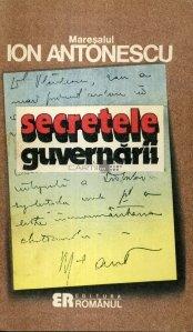 Secretele guvernarii