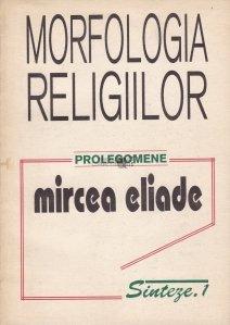 Morfologia religiilor
