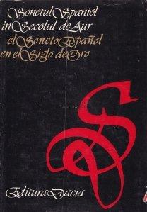 Sonetul spaniol in secolul de aur