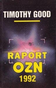 Raport OZN