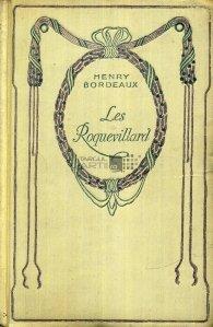 Les Roquevillard / Familia Roquevillard.