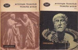 Antologie filosofica