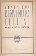 Viata lui Benvenuto Cellini