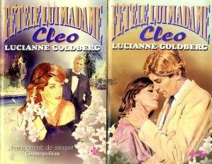 Fetele lui Madame Cleo