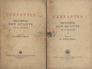 Iscusitul Don Quijote de la Mancha