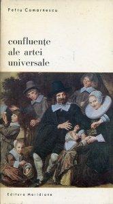 Confluente ale artei universale