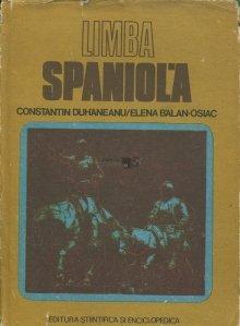Limba spaniola