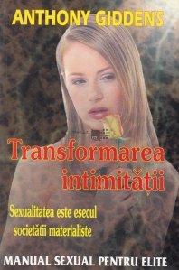 Transformarea intimitatii.
