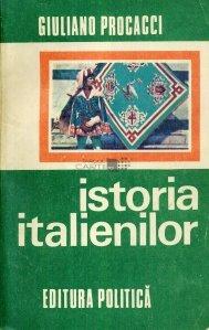 Istoria italienilor