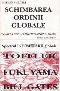 Schimbarea ordinii globale