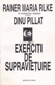 Exercitii de supravietuire