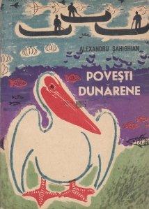 Povesti Dunarene