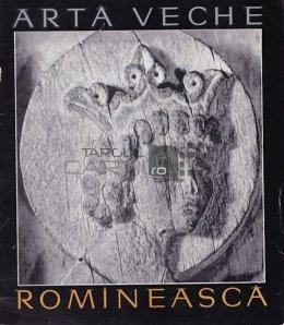 Sectia de arta veche romineasca