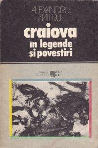 Craiova in legende si povestiri