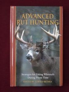 Advanced rut hunting