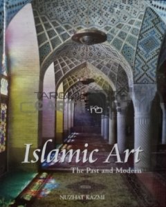 Islamic Art. The past and modern