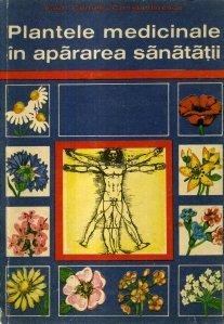 Plantele medicinale in apararea sanatatii