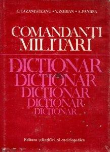 Comandanti militari