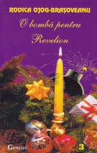 O bomba pentru Revelion