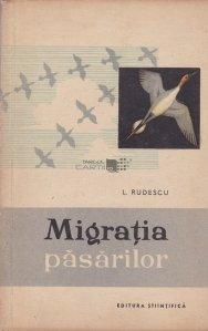 Migratia pasarilor