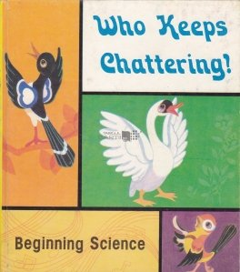 Who Keeps Chattering?