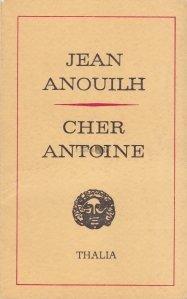 Cher Antoine