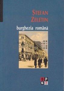 Burghezia romana