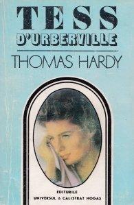 Tess D`Urberville